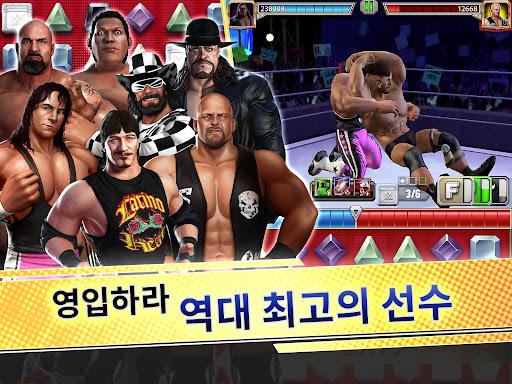 WWE Champions 2021 screenshot 3
