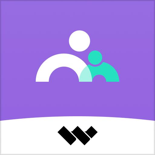 Aplikasi Pengawalan Ibu Bapa – FamiSafe icon