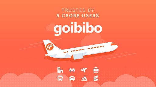 Goibibo Travel App - Hotel, Flights, Train and Bus screenshot 2