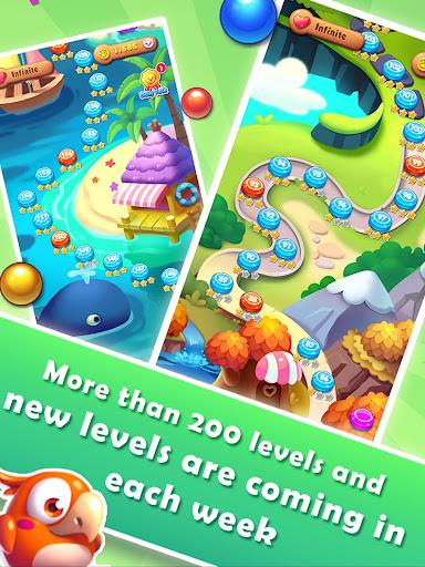 Bubble Bird Rescue 2 - Shoot! screenshot 17