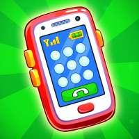 Nombor Babyphone dan haiwan on 9Apps