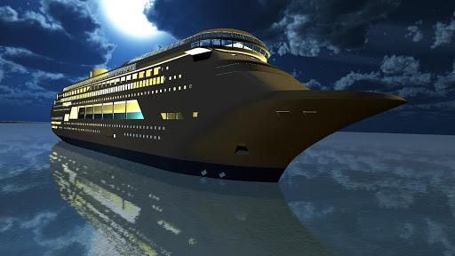 Transport Cruise Ship Game Passenger Bus Simulator स्क्रीनशॉट 8