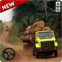Cargo Truck Simulator: Truck Drive Transport 2020 on 9Apps