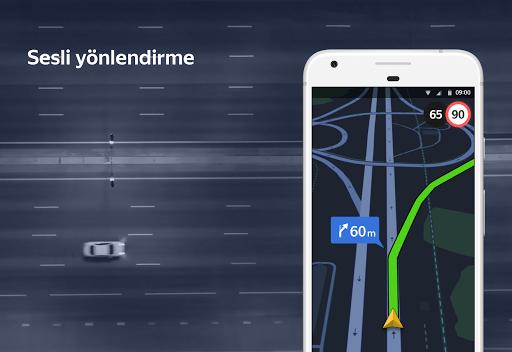 Yandex Navigasyon screenshot 6