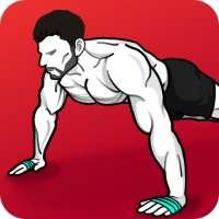 Ćwiczenia w Domu - Bez Sprzętu on 9Apps