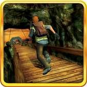 Escape Runner 3D on 9Apps