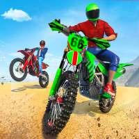 Bike Stunts 3D Racing Stunts Game Free Bike Games on 9Apps