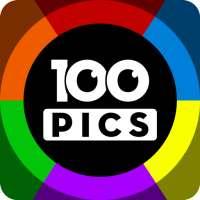 100 PICS Quiz on 9Apps