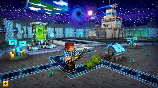 Pixel Gun 3D - Battle Royale screenshot 6