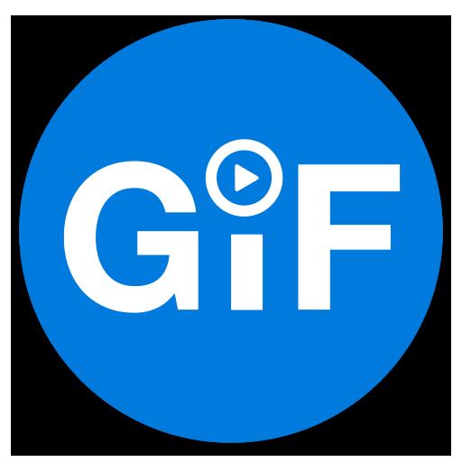 GIF Keyboard by Tenor आइकन