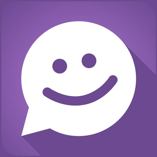 MeetMe - Chat live & ontmoet nieuwe mensen! icon
