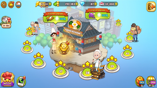 Cooking Adventure™ with Korea Grandma screenshot 6