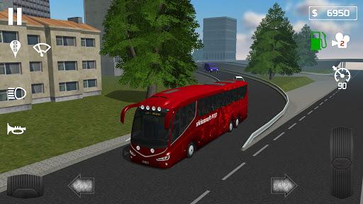 Public Transport Simulator - Coach screenshot 7