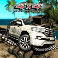 4x4 Off-Road Rally 7 on 9Apps
