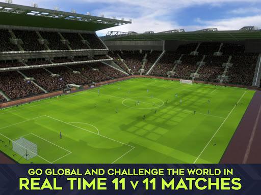 Dream League Soccer 2021 screenshot 23