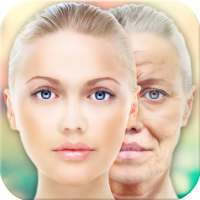 Usia Wajah - Make me OLD on 9Apps