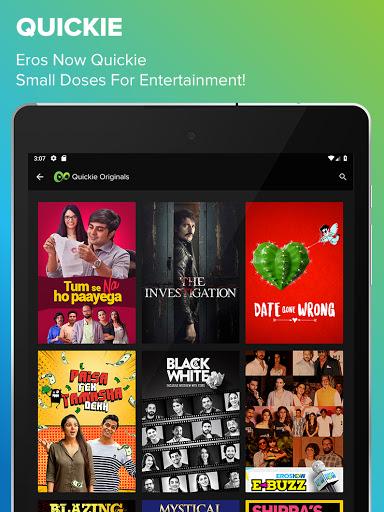 Eros Now - Movies, Originals, Music & TV Shows screenshot 12