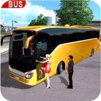 offroad otobüs sürme oyun otobüs simülatör on APKTom