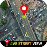 Street View Live, GPS Navigation & Earth Maps 2021 on APKTom