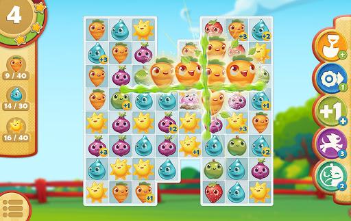 Farm Heroes Saga скриншот 24