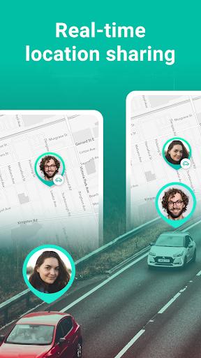GeoZilla - Find My Family Locator & GPS Tracker screenshot 3