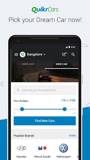 Quikr – Search Jobs, Mobiles, Cars, Home Services screenshot 6