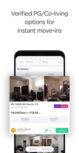 Housing App: Buy, Rent, Sell Property & Pay Rent screenshot 3