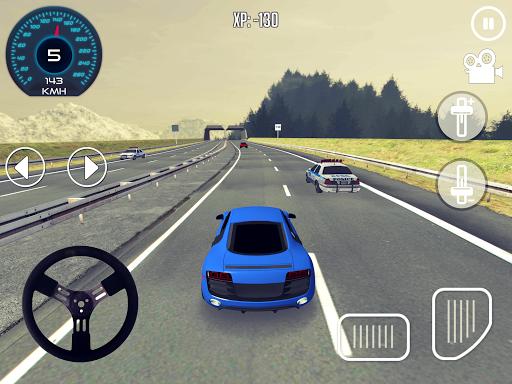 Driving School 3D Simulator screenshot 11