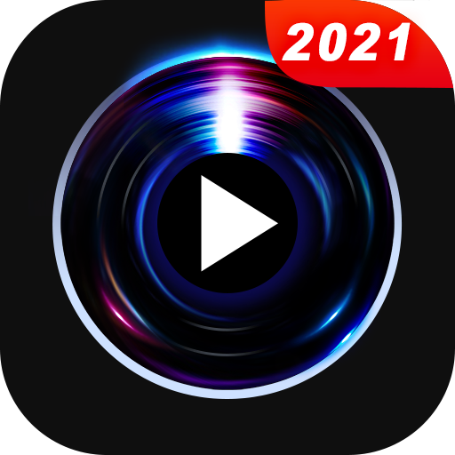 Odtwarzacz wideo HD icon
