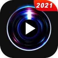 HD वीडियो प्लेयर on 9Apps