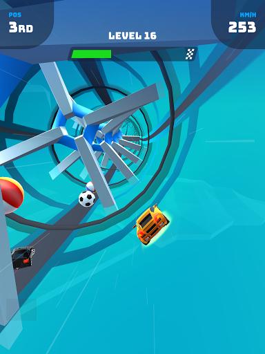 Race Master 3D - Carrera screenshot 10