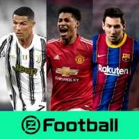 eFootball PES 2021 on APKTom