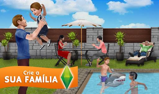 The Sims™ JogueGrátis screenshot 4