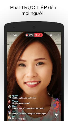 MeetMe – Phát Trực tiếp, Trò Chuyện & Kết Bạn! screenshot 2