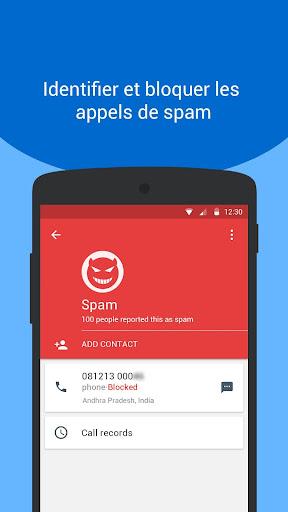 Caller ID - Annuaire Inversé gratuit screenshot 3