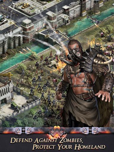 Last Empire - War Z screenshot 2