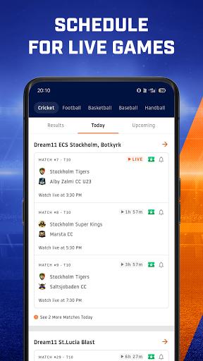 Watch LIVE Cricket & Fast Sports Scores: FanCode screenshot 4