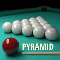 Russian Billiard Pool on APKTom