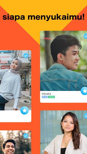 Tantan - Bertemu cowok tampan screenshot 2