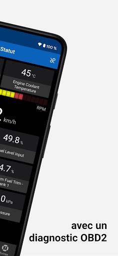 OBD Auto Doctor - ELM327 & OBD2 car scanner tool screenshot 2