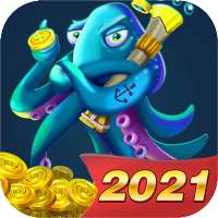 BanCa Fish - game bắn cá on 9Apps