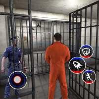 Prison Escape- Jail Break Grand Mission Game 2021 on APKTom