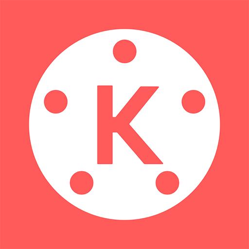 KineMaster - Editor de Videos icon