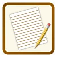 Keep My Notes - Bloc de notas on 9Apps