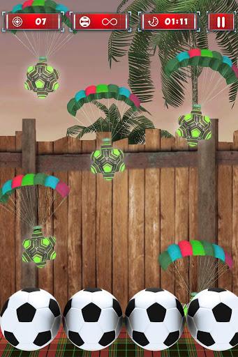 Tin Can Smasher - Hit & Knock Down Ball Shooter 3D screenshot 6