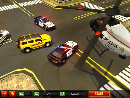 Police Chase Prado Escape Plan screenshot 6