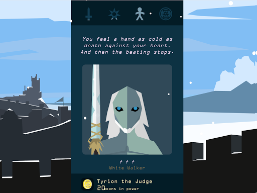 Reigns: Game of Thrones screenshot 15