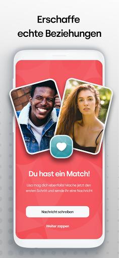JAUMO – Deine Dating App. Singles, Flirts & Chat screenshot 4