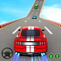 Muscle Car Stunts 2020 on 9Apps
