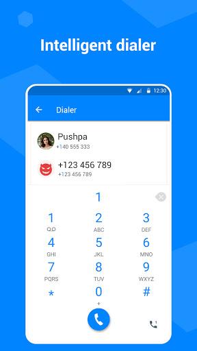 Caller ID - Phone Number Lookup, Call Blocker screenshot 4
